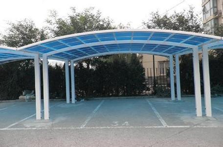 公交站膜结构哪家好