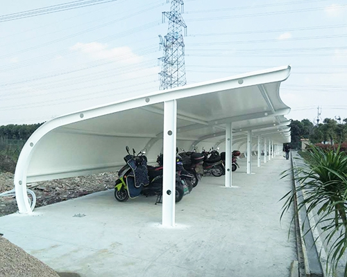 专业膜结构棚生产